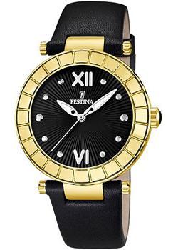 fashion наручные  женские часы Festina 16647.3. Коллекция Dream
