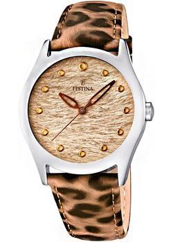 fashion наручные  женские часы Festina 16648.4. Коллекция Lady