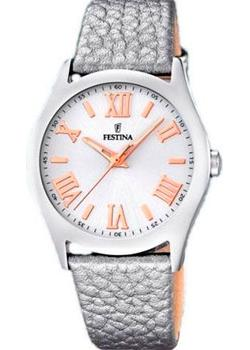 fashion наручные  женские часы Festina 16648.5. Коллекция Lady