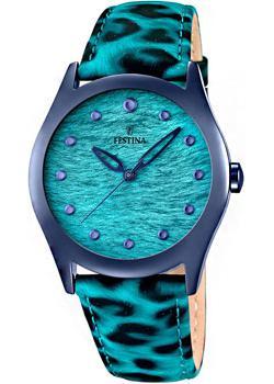 fashion наручные  женские часы Festina 16649.3. Коллекция Lady