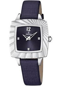 fashion наручные  женские часы Festina 16650.3. Коллекция Dream