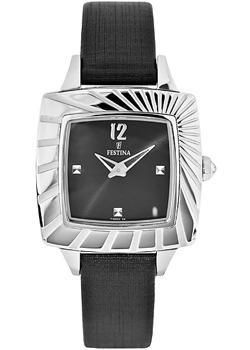 fashion наручные  женские часы Festina 16650.4. Коллекция Dream