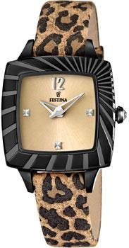 fashion наручные  женские часы Festina 16651.2. Коллекция Dream