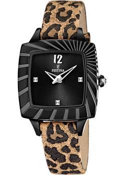 fashion наручные  женские часы Festina 16651.3. Коллекция Dream