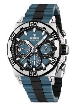 Швейцарские наручные  мужские часы Festina 16659.3. Коллекция Tour de France Bestwatch 16980.000