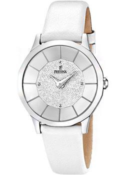 fashion наручные  женские часы Festina 16661.1. Коллекция Lady Elegant