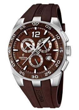 Купить Часы мужские Швейцарские наручные  мужские часы Festina 16668.3. Коллекция Sport  Швейцарские наручные  мужские часы Festina 16668.3. Коллекция Sport