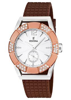 fashion наручные  женские часы Festina 16677.2. Коллекция Dream