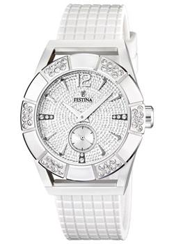 fashion наручные  женские часы Festina 16677.4. Коллекция Dream