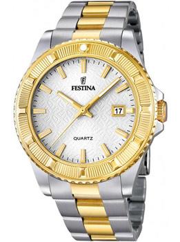 fashion наручные  мужские часы Festina 16683.1. Коллекция Trend