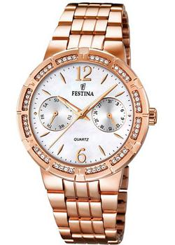 fashion наручные  женские часы Festina 16702.1. Коллекция Multifunction