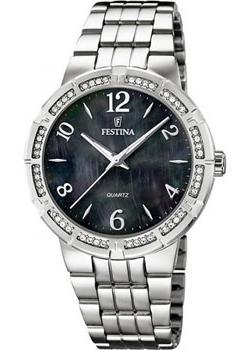 fashion наручные  женские часы Festina 16703.2. Коллекция Classic