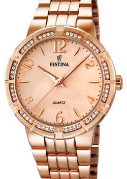 fashion наручные  женские часы Festina 16705.2. Коллекция Classic