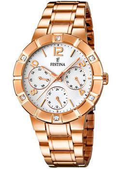 fashion наручные  женские часы Festina 16709.1. Коллекция Multifunction