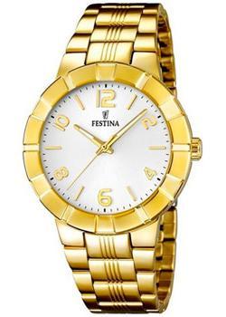 fashion наручные  женские часы Festina 16713.1. Коллекция Lady