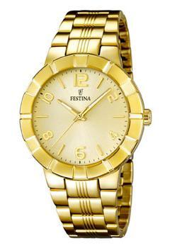 fashion наручные  женские часы Festina 16713.2. Коллекция Classic