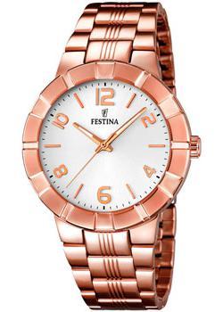 fashion наручные  женские часы Festina 16714.1. Коллекция Classic
