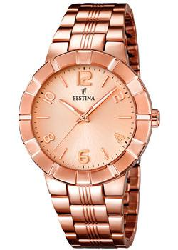fashion наручные  женские часы Festina 16714.2. Коллекция Classic