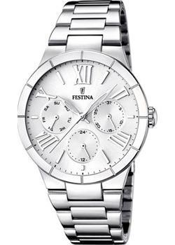fashion наручные  женские часы Festina 16716.1. Коллекция Multifunction