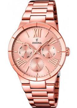 fashion наручные  женские часы Festina 16718.2. Коллекция Mademoiselle