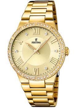 fashion наручные  женские часы Festina 16720.2. Коллекция Mademoiselle