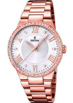 fashion наручные  женские часы Festina 16721.1. Коллекция Mademoiselle