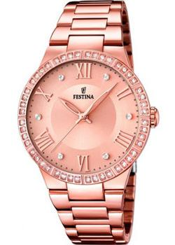 fashion наручные  женские часы Festina 16721.2. Коллекция Mademoiselle