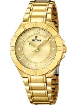 fashion наручные  женские часы Festina 16727.1. Коллекция Mademoiselle