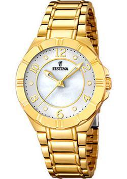 fashion наручные  женские часы Festina 16727.2. Коллекция Mademoiselle