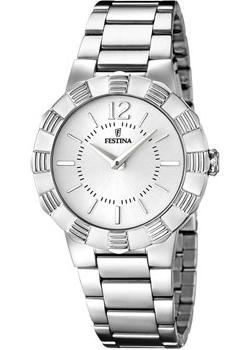 fashion наручные  женские часы Festina 16730.1. Коллекция Mademoiselle