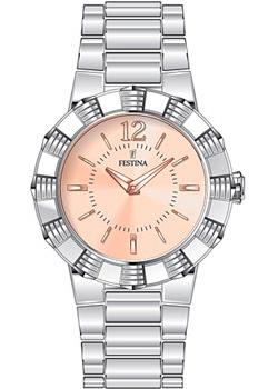 fashion наручные  женские часы Festina 16730.3. Коллекция Mademoiselle