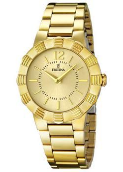 fashion наручные  женские часы Festina 16732.2. Коллекция Mademoiselle