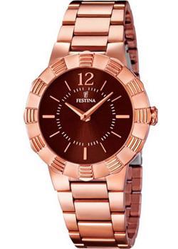 fashion наручные  женские часы Festina 16733.2. Коллекция Mademoiselle