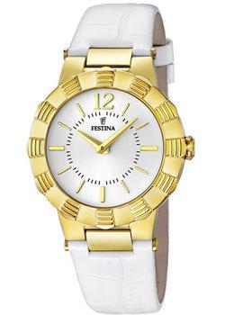 fashion наручные  женские часы Festina 16735.1. Коллекция Mademoiselle