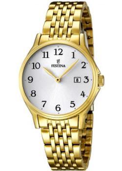 fashion наручные  женские часы Festina 16749.1. Коллекция Classic