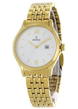 fashion наручные  женские часы Festina 16749.2. Коллекция Classic