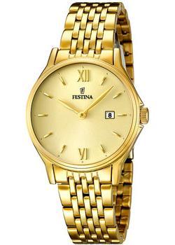 fashion наручные  женские часы Festina 16749.3. Коллекция Classic