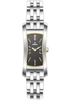 fashion наручные  женские часы Festina 16768.4. Коллекция Classic