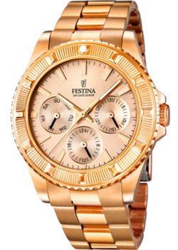 fashion наручные  женские часы Festina 16786.2. Коллекция Boyfriend Collection