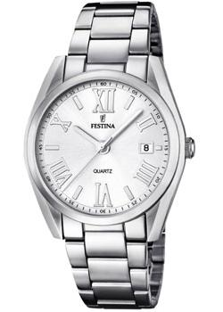 fashion наручные  женские часы Festina 16790.1. Коллекция Boyfriend Collection