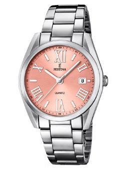 fashion наручные  женские часы Festina 16790.2. Коллекция Boyfriend Collection
