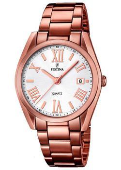 fashion наручные  женские часы Festina 16791.1. Коллекция Boyfriend Collection