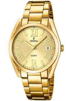 fashion наручные  женские часы Festina 16792.2. Коллекция Boyfriend Collection
