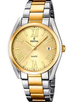 fashion наручные  женские часы Festina 16794.2. Коллекция Lady