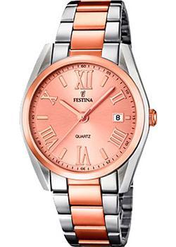fashion наручные  женские часы Festina 16795.2. Коллекция Lady