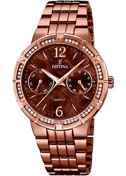 fashion наручные  женские часы Festina 16796.1. Коллекция Trend