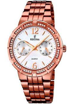 fashion наручные  женские часы Festina 16796.3. Коллекция Lady Elegant