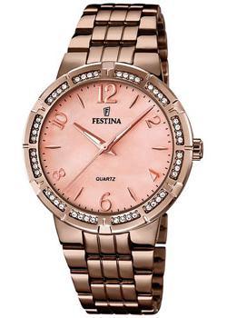 fashion наручные  женские часы Festina 16797.1. Коллекция Mademoiselle