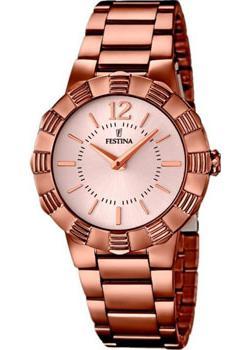 fashion наручные  женские часы Festina 16800.1. Коллекция Mademoiselle