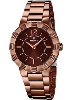 fashion наручные  женские часы Festina 16800.2. Коллекция Mademoiselle